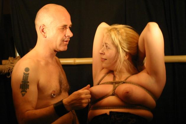 Piercer Bondage 33