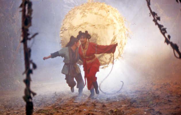 Gnadenlose Action von City Hunter und Total Risk Regisseur Wong Jing